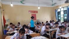 Giáo viên hợp đồng Hà Nội thất vọng vì vẫn phải xét tuyển theo Nghị định 161