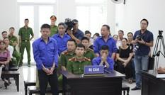 Vì sao tòa xử giang hồ bảo kê chợ Long Biên bị hoãn?