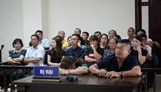 Xét xử Hưng 'kính': Tiểu thương lo sợ ngày các bị cáo ra tù