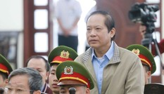 Ông Trương Minh Tuấn: Bộ trưởng Nguyễn Bắc Son giao nên tôi ký