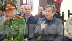 Vụ mua bán AVG: Ông Nguyễn Bắc Son bị 'mắng' không biết gì vẫn làm Bộ trưởng
