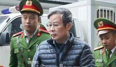 Đề nghị tử hình cựu Bộ trưởng Nguyễn Bắc Son, 14-16 năm tù ông Trương Minh Tuấn