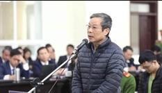 Ông Nguyễn Bắc Son hứa sớm trả lại 3 triệu USD nhận hối lộ