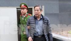 Kiểm sát viên: 'Ông Nguyễn Bắc Son phải là tấm gương đạo đức nhưng lại tha hóa'