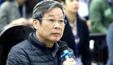 Thư cựu Bộ trưởng Nguyễn Bắc Son gửi vợ từ trại giam không phải thư tình
