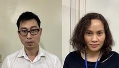 Câu kết nâng khống thiết bị, lừa đảo bệnh nhân ở Bệnh viện Bạch Mai