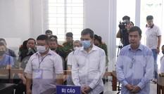 Phạt tù các lãnh đạo Ban quản lý Nghi Sơn vì lập quỹ đen
