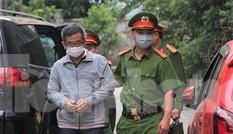 Bí ẩn bị cáo Đoàn Hồng Dũng trong vụ BIDV