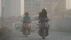 Vì sao Hà Nội ô nhiễm không khí nghiêm trọng hai ngày qua?