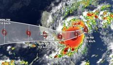 Siêu bão Goni càn quét Philippines, sáng mai đi vào Biển Đông