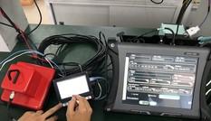 Việt Nam chế tạo thành công máy thu định vị toàn cầu GNSS