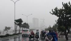Kỷ lục mưa bão tháng 10 ở miền Trung