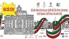 Truyền hình FPT đồng hành cùng Hội chợ văn hóa Italia 2019