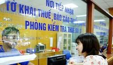 Cục Thuế Hà Nội, TPHCM xin bổ sung lãnh đạo