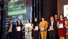 Bảo Việt lọt Top 100 'Nơi làm việc tốt nhất Việt Nam'