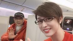 """54 tuổi vẫn độc thân, mỹ nhân """"Tiểu Bảo và Khang Hy"""" để lộ vẻ đẹp nữ thần tuổi đôi mươi"""