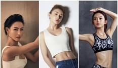 """Top 8 mỹ nữ Hoa Ngữ sở hữu thân hình """"săn chắc"""" hoàn hảo khiến các Elite cũng phải ghen tị"""