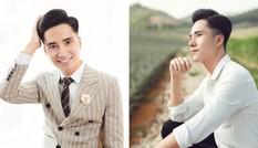 Chàng trai 9X ước mơ trở thành soái ca màn ảnh Việt