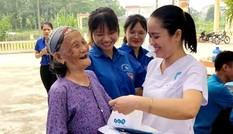 Tháng Bảy tri ân: Chuỗi hoạt động ý nghĩa của tuổi trẻ trường Đại học Y Dược Thái Nguyên