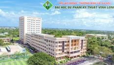 Trường Đại học Sư phạm kỹ thuật Vĩnh Long: Tự hào quá khứ, kiến tạo tương lai