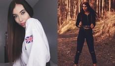 """9X từng bị bắt nạt vì chiều cao """"khủng"""" trở thành mỹ nữ teakwondo"""