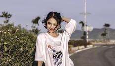 Nữ sinh 16 tuổi ước mơ làm người mẫu chuyên nghiệp