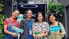 Văn hóa khởi nghiệp nở rộ dưới mái trường RMIT