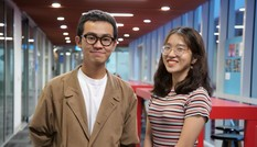 Sinh viên RMIT dẫn đầu vòng quốc gia cuộc thi khoa học dữ liệu