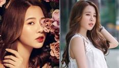 Hot girl Nam Định sở hữu nét đẹp giống diễn viên Sam