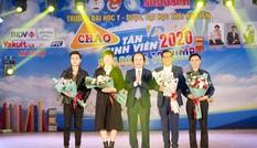 Chào tân sinh viên trường Y Dược Thái Nguyên: 50 suất học bổng 290 triệu đồng được trao