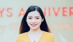 Nữ sinh Y Dược có giọng nói hay nhất Thái Nguyên