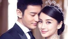 Thực hư hình ảnh Angela Baby - Huỳnh Hiểu Minh hạnh phúc sau tin đồn ly hôn