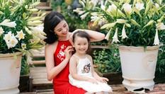 Phải hoãn đám cưới vì dịch COVID-19 nhưng Ngọc Hân đã ước ao có con gái đầu lòng