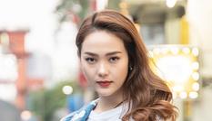 """Minh Hằng hé lộ dự án khiến cô """"cạn túi"""": phim trực tuyến đậm màu sắc kinh dị"""
