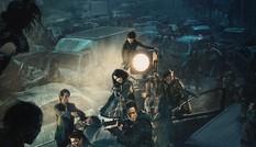 """""""Train to Busan 2"""": Người sống sót, lũ điên loạn, kẻ hoang đàng, ai thoát khỏi thây ma?"""