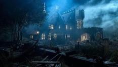 Những căn nhà ma ám đáng sợ nhất lịch sử phim ảnh, chỉ nhìn thôi đã rùng mình