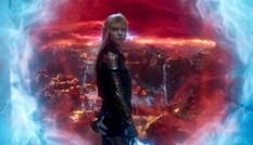 Khi phim siêu anh hùng pha trộn thêm màu sắc kinh dị thì sẽ có những món lạ nào?