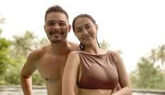 Mỹ nhân đẹp nhất Philippines khoe mặt mộc nhưng ai cũng chỉ chú ý đến vòng 1 của cô