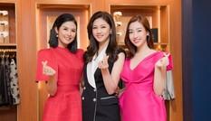 Không scandal, lại kinh doanh mát tay, Hoa hậu Việt Nam 2010 đúng là hiếm thấy ở showbiz