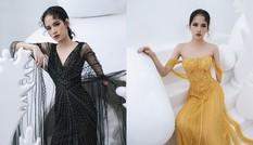 Lạ lẫm xen lẫn cảm phục trước cô gái khuyết tay tự tin làm người mẫu thời trang