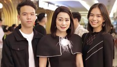 """Cô bé 14 tuổi được Kay Trần """"thả thính"""": Con nhà nòi, đa tài, lại còn """"chất"""""""