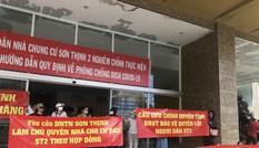 Cư dân tá hỏa vì mua căn hộ chung cư bị 'biến' thành Condotel