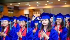 Gần 3.500 sinh viên trường ĐH Kinh tế TP. HCM nhận bằng tốt nghiệp sau dịch COVID-19