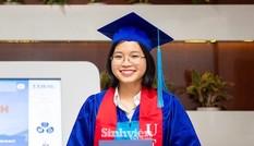 Nữ thủ khoa UEH chia sẻ kinh nghiệm kiếm việc làm khi vừa tốt nghiệp