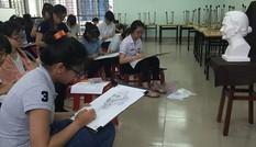 Trường ĐH Kiến trúc TP. HCM: Điểm sàn từ 15 - 20