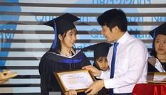85 suất học bổng Nâng bước thủ khoa 2020 cho tân sinh viên