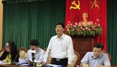 Công bố mức tín nhiệm ông Trần Đăng Tuấn