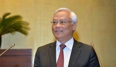 Ông Uông Chu Lưu: Mở mạng ra, rất sốt ruột với ô nhiễm bụi mịn