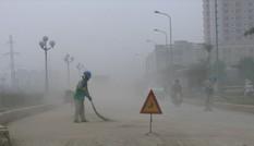 Chủ tịch Hà Nội nêu lý do xe hút bụi hoạt động không hiệu quả