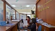 Bí thư Hà Nội chỉ đạo đẩy mạnh sắp xếp bộ máy, tinh giản biên chế